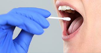 Oral Drug Testing | Comprehensive Drug Testing